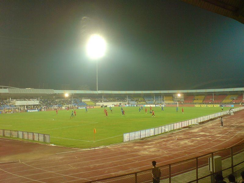 Balewadi Stadium