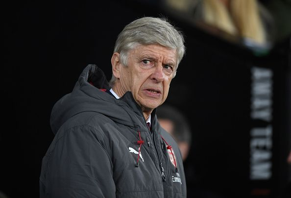 Arsenal lost once again on Tuesday night to Swansea to make it six away losses this season