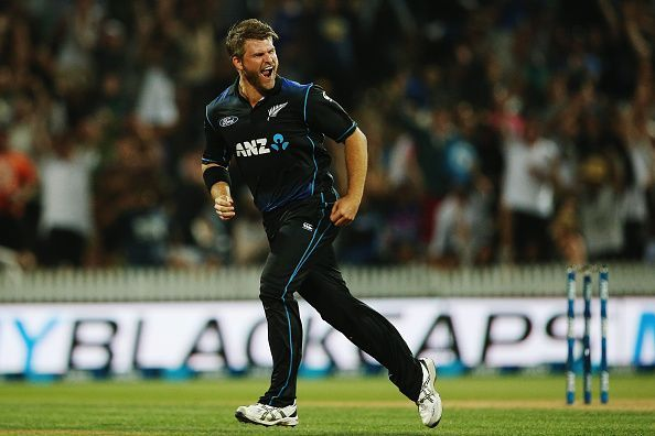 Corey Anderson joins Somerset for Natwest T20 Blast