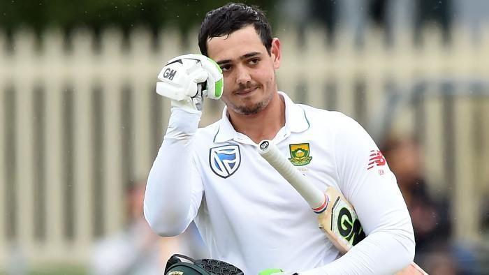 Best Wicket-keeper batsman