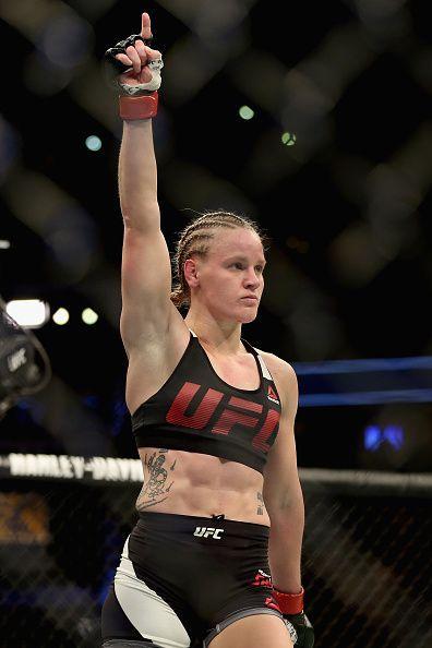 UFC Fight Night: Shevchenko v Pena