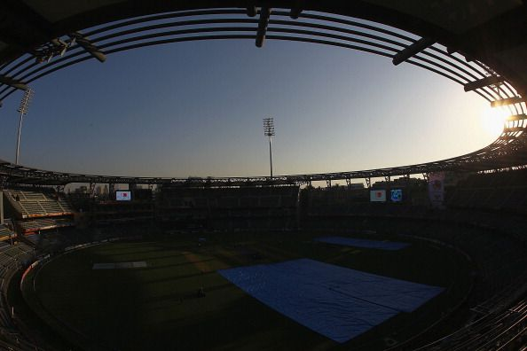 General Views of Sporting Venues - 2011 ICC World Cup