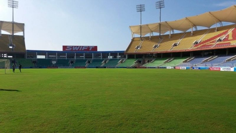 Greenfield Stadium - Know more about Stadium Capacity 63a48dfa45a8b