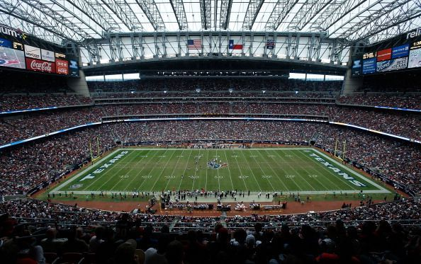 Minnesota Vikings v Houston Texans