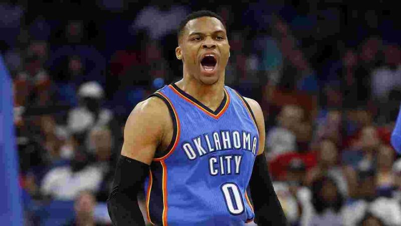 Will Westbrook receive the defensive support he needs?
