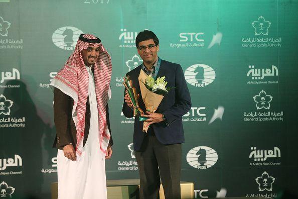 2017 King Salman World Rapid & Blitz Chess Championships - Day 6
