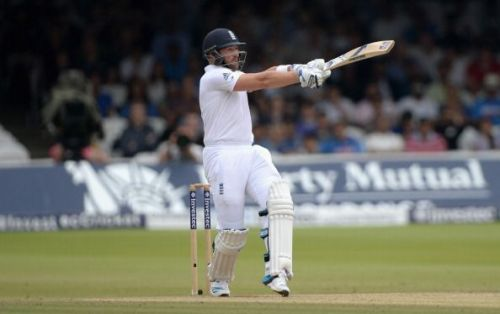 England v India: 2nd Investec Test - Day Five
