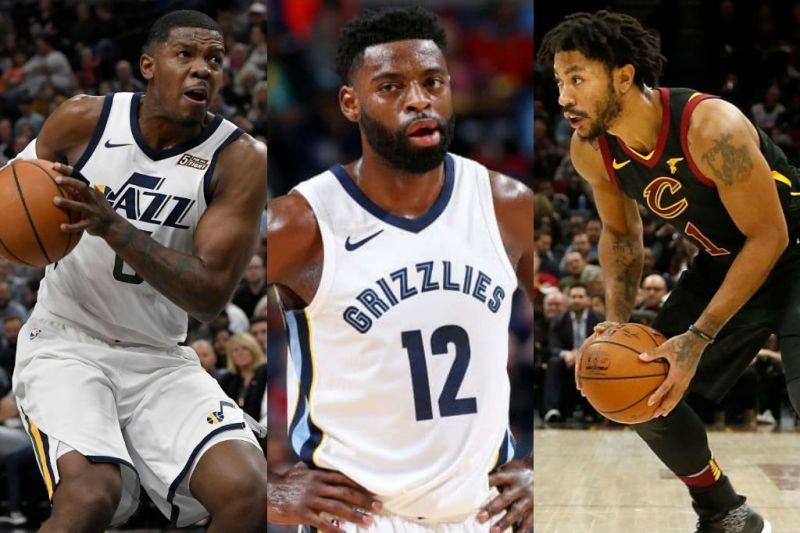The biggest buyout candidates in the NBA right now - Who