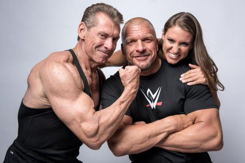 Vince McMahon transitioning to the XFL will have huge implications as regards Triple H getting more control in WWE