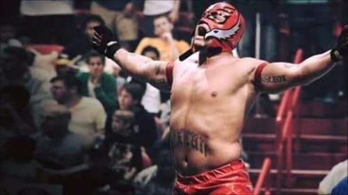 Rey Mysterio's 2006 win was monumental