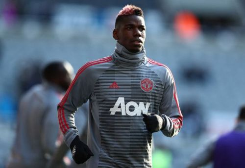 Pogba reportedly regrets returning to United (Feb. 10, 2018 - Source: Catherine Ivill/Getty Images Europe)