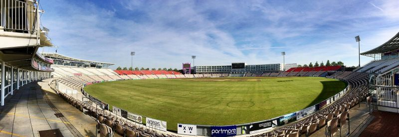Rose Bowl Cricket Ground