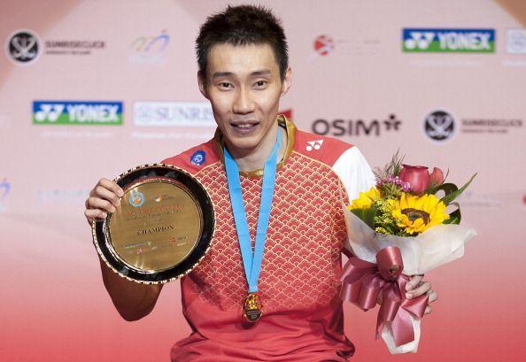 2013 Yonex Hong Kong Open