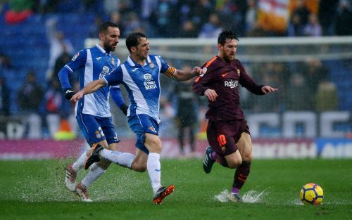 Barcelona Espanyol Talking Points