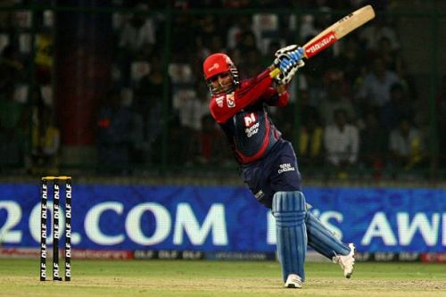 Viru's batting was tailor-made for the T20 format