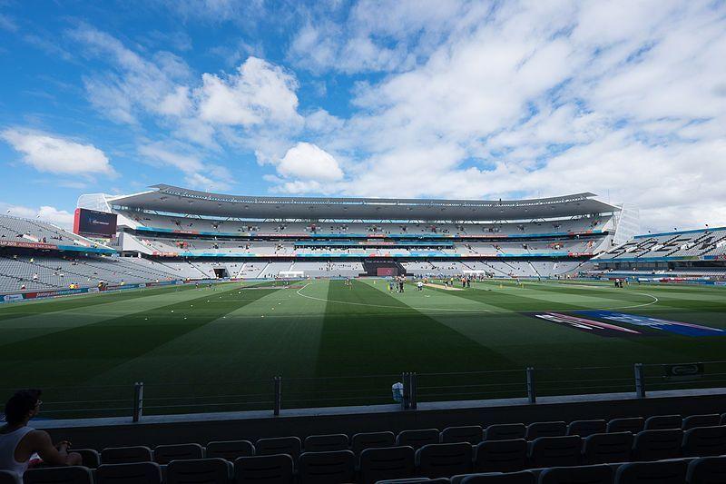 Eden Park Stadium