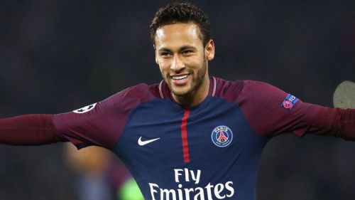 Wishes Pour In For Neymar Jr On His 26th Birthday