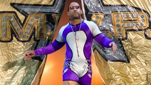 MVP has won various championships and has a fan following across all the wrestling industry