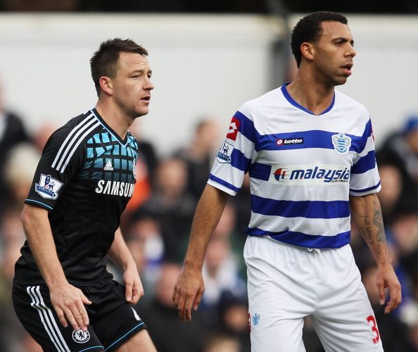 Queens Park Rangers v Chelsea - FA Cup Fourth Round