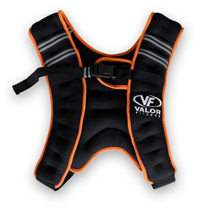Valor Fitness EH-18 Weighted Vest