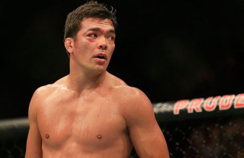 Lyoto Machida looks to get back in the win column at UFC Belem