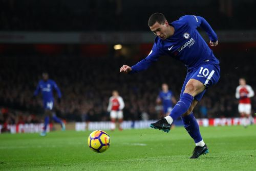Chelsea will need to do everything to convince Hazard to stay including getting him better support