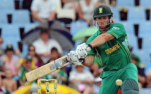 Mark Boucher South Africa Cricket