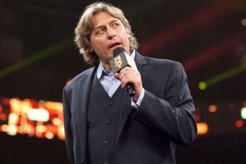 NXT GM William Regal has been really impressed with his latest scouting trip to Chile