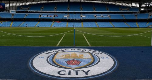 Manchester City are keeping their eyes on yet another player