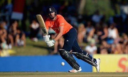 South Africa Invitation XI v England - T20 Tour Match