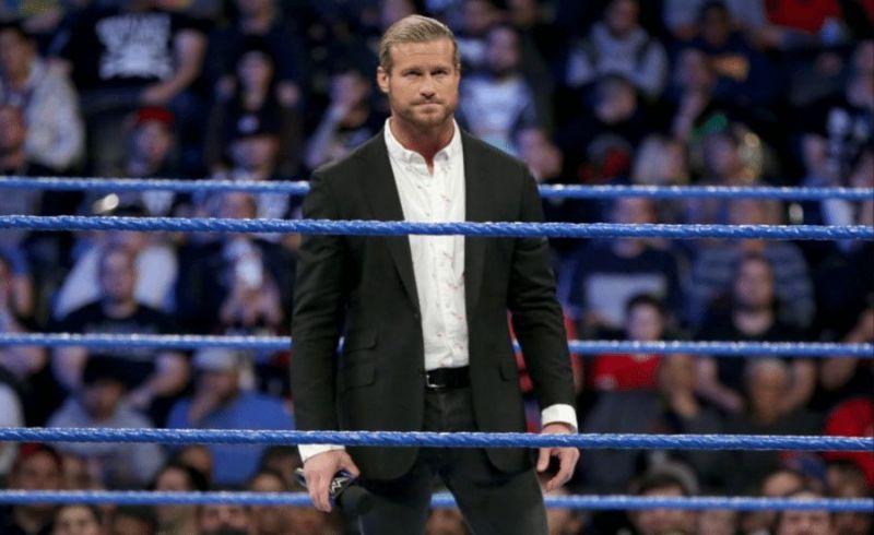 Ziggler's future in WWE is dark