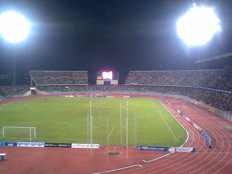 Perak Stadium