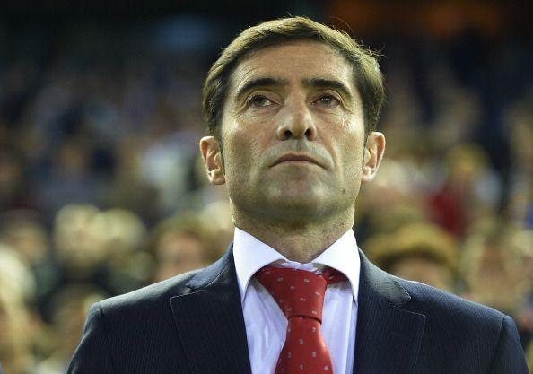 Valencia V Sevilla - Copa del Rey