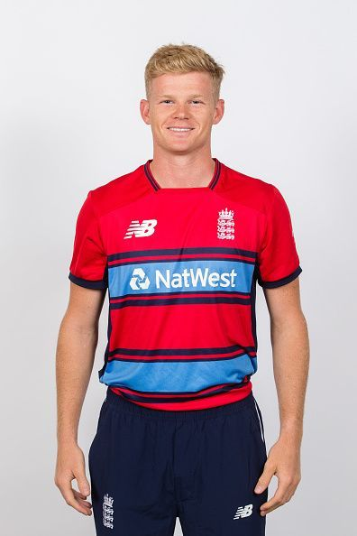 ec720f9b9b7 Sam Billings Biography