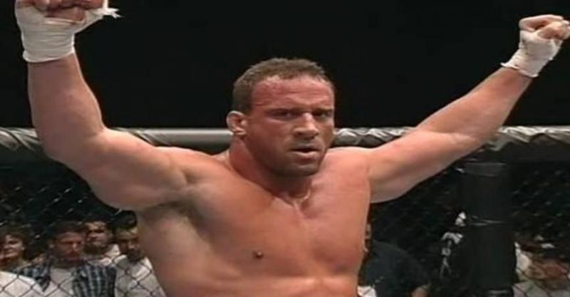 Page 3 - 10 of the worst injuries in MMA history