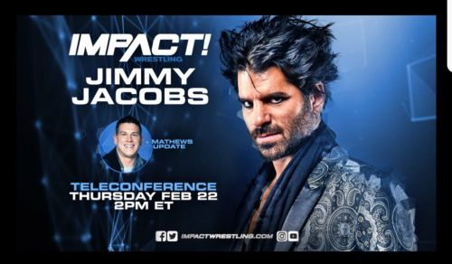 The Impact Wrestling superstar and former WWE writer caught up with us