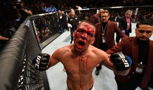 Page 9 - 10 best walkout songs in UFC history