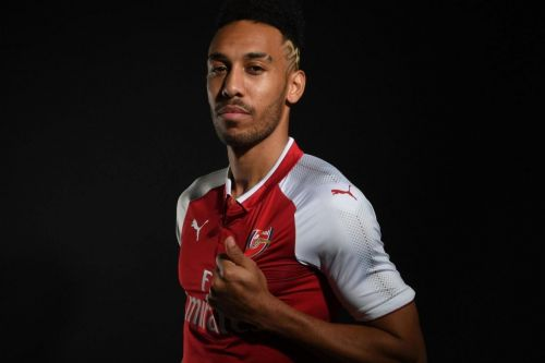 Pierre-Emerick Aubameyang's move to Arsenal was the most expensive in this recent window
