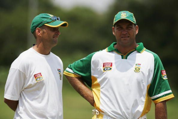 The 5 Highest Paid Cricket Coaches In The World