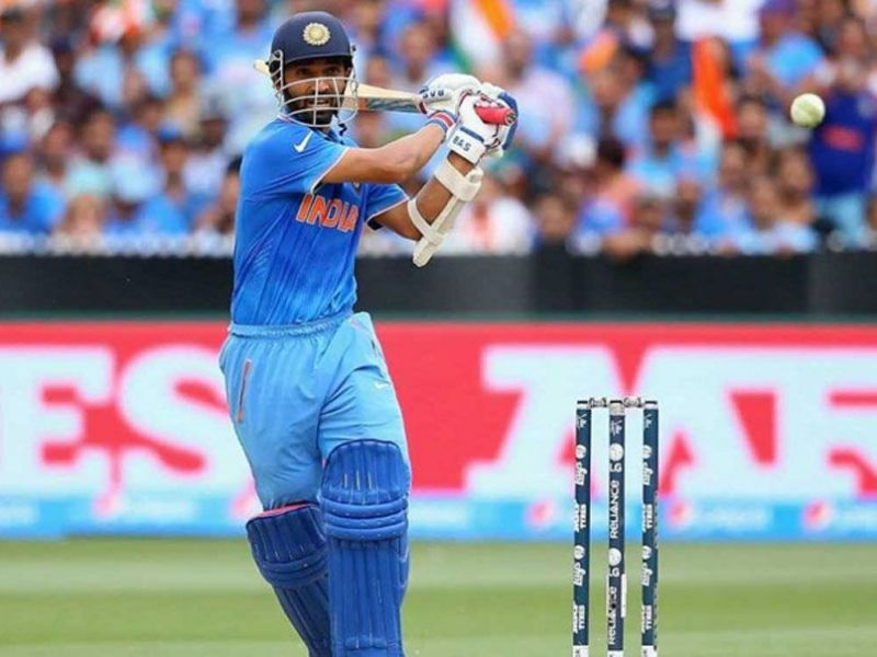 Have India found the answer for their No. 4 problem in ODIs in Rahane?