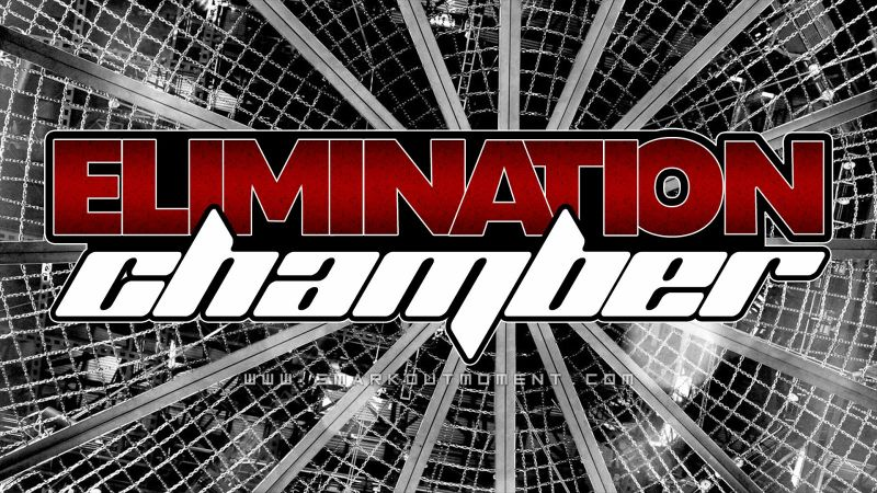 WWE: Two huge matches CONFIRMED for RAW ahead of Elimination Chamber