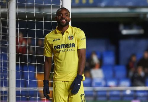 Bakambu has left arguably Europe's strongest league to move to the CSL