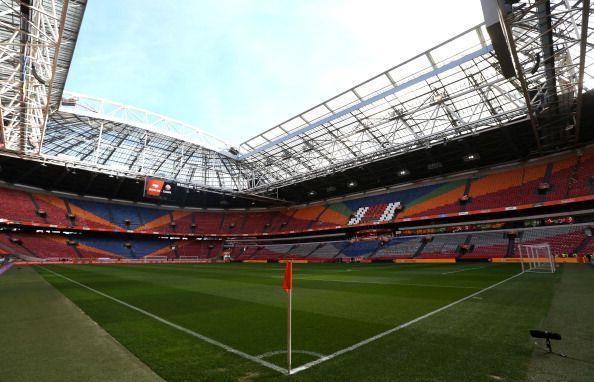 Netherlands v Ecuador - International Friendly