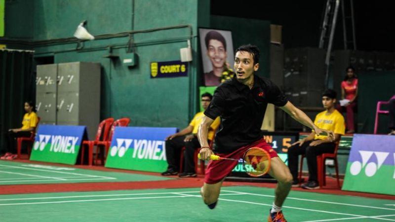 Dutch Junior 2018  Kartikey Gulshan Kumar and Aakarshi Kashyap reach ... ab28d01f5