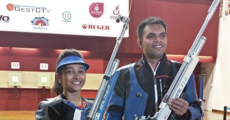 Image result for mehuli ghosh sportskeeda