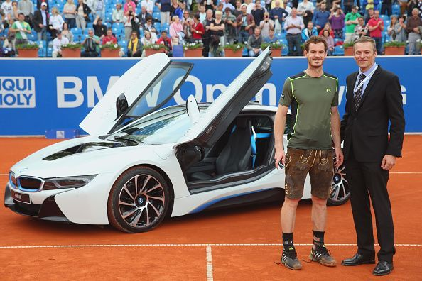 BMW Open 2015 - Day 9
