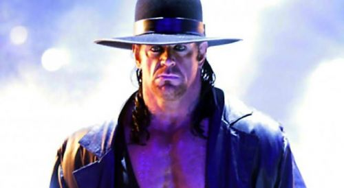 Undertaker could be set for a return this weekend at Fastlane
