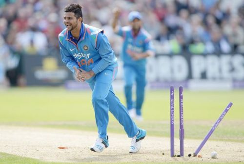 Page 2 - Comeback trail: 4 reasons why Suresh Raina is doing just ...