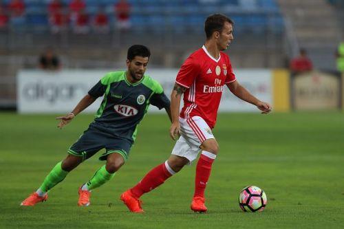 SL Benfica v Vitoria Setubal - Pre Season Friendly
