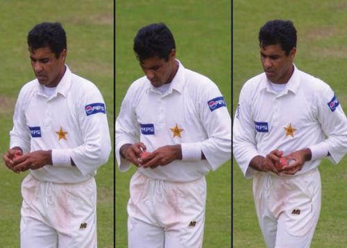 Waqar was the best exponent of reverse swing in international cricket